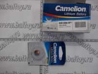 Элемент питания Camelion CR1225-BP1 CR1225 BL1 (1225)