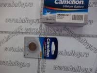 Элемент питания Camelion CR2320-BP1 CR2320 BL1 (2320)