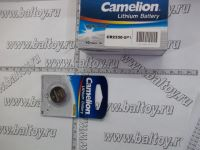 Элемент питания Camelion CR2330-BP1 CR2330 BL1 (2330)