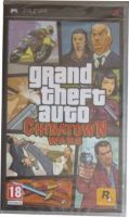 Grand Theft Auto Chinatown Wars [PSP]