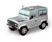 Land Rover Defender 110 (Спас. ПЧС)